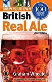 Graham Wheeler (Brew Your Own British Real Ale) By Graham Wheeler (Author) Paperback on (Apr , 2010)