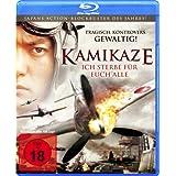"Kamikaze - Ich sterbe f�r euch alle [Blu-ray]von ""Keiko Kishi"""