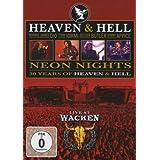 "Heaven & Hell: Neon Nights - Live at Wacken - 30 Years of Heaven & Hellvon ""Heaven & Hell"""