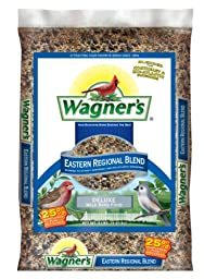 Wagner\'s 62011 Eastern Regional Blend  8-Pound Bag
