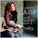 The Listby Rosanne Cash