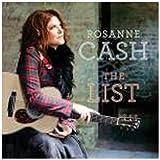 The Listby Rosanne Cash
