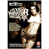 The Texas Vibrator Massacre [DVD]