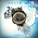 Weather Systems Import Edition by Anathema (2012) Audio CD