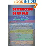 Destruccion de un Pais (Spanish Edition)