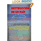 Destruccion de un Pais (Spanish Edition)
