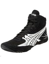 ASICS Men's Cael V4.0 Wrestling Shoe