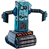 Djeco / Folded Paper Toy Kit, Urban Robots