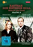 Hautnah - Die Methode Hill: Staffel 4 [4 DVDs]