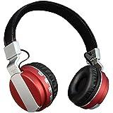 Bluetooth Stereo Headphones With Microphone TF Card Micro SD FM Radio On Ear Headphones Handsfree Bluetooth Headphones...