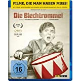 """Die Blechtrommel (Director's Cut) [Blu-ray] [Director's Cut]von """"Mario Adorf"""""""