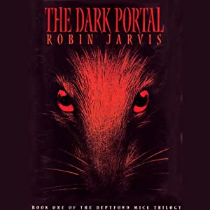 The Dark Portal Audiobook