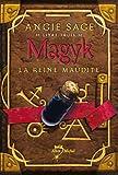 """Afficher """"Magyk n° 3 La Reine maudite"""""""