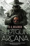 img - for The Shotgun Arcana book / textbook / text book