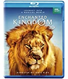 ENCHANTED KINGDOM (3-D) (AMAR) [Blu-ray] [Blu-ray]