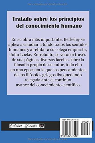 Tratado sobre los principios del conocimiento humano