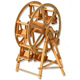 Ferris Wheel 3D Woodcraft Puzzle Kit
