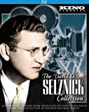 Kino Classic's The Selznick Collection (Nothing Sacred, A Farewell To Arms, A Star is Born, Bird of Paradise, Little Lord Fauntleroy) [Blu-ray]
