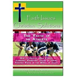 The Faith of an Athlete