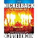 Nickelback: Live at Sturgis [Blu-ray]