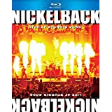 Nickelback: Live at Sturgis [Blu-ray] ~ Nickelback