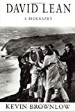 img - for David Lean: A Biography book / textbook / text book