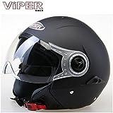 moto casque VIPER