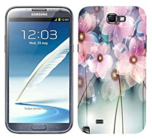 Wow Premium Design Back Cover Case For Samsung Galaxy Note2
