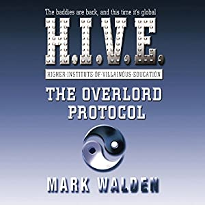 The Overlord Protocol Audiobook