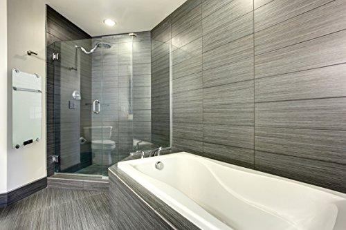 Badheizung infrarot vor und nachteile der infrarotheizung - Vasche da bagno a incasso ...