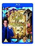 Night At The Museum / Night At The Museum 2 - Battle of the Smithsonian [Blu-ray] [2006]