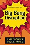 img - for Big-Bang Disruption book / textbook / text book