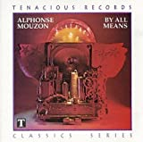 Mouzon, alphonse By All Means Mainstream Jazz