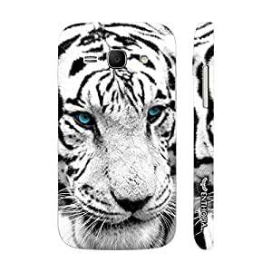 Samsung Ace 3 Exceptionally Handsome designer mobile hard shell case by Enthopia