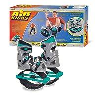 Air Kicks Anti-Gravity Running Boots,…