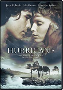 Hurricane - DVD