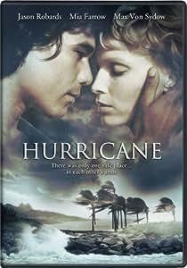 Hurricane - DVD