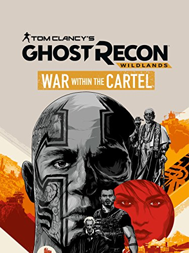 Tom Clancy's Ghost Recon Wildlands: War Within The Cartel on Amazon Prime Instant Video UK