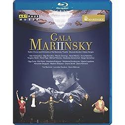 The Mariinsky II Opening Gala 2013 [Blu-ray]