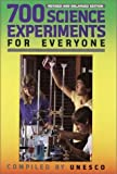 img - for By Unesco 700 Science Experiments for Everyone (Rev Enl) [Hardcover] book / textbook / text book