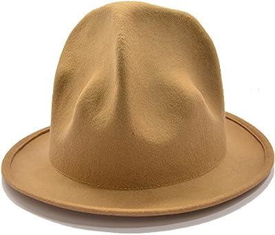 REIBACKS/【HAT】【マウンテン】マウンテンHAT【ファレル】 (ベージュ)