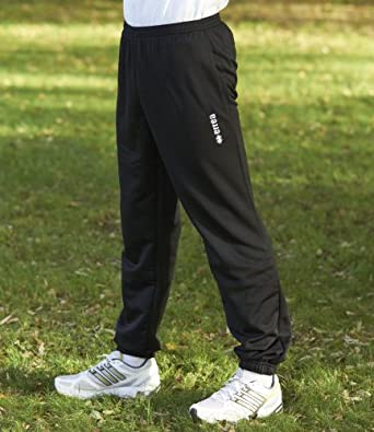 Errea Basic Training Pants COLOUR Black SIZE S