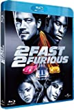 echange, troc 2 Fast 2 Furious [Blu-ray]