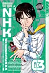 Welcome To The NHK: Volume 3