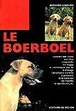 echange, troc Bernard Lebourg - Le Boerboel