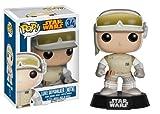 POP! Vinyl Star Wars Luke Skywalker Hoth Figure
