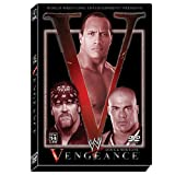 WWE - Vengeance 2002 [DVD] [Region 1] [US Import] [NTSC]by Hulk Hogan