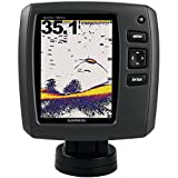 Garmin Echo 501c Worldwide with Transducer