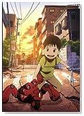 Amazon - 東京マグニチュード8.0 (初回限定生産版) 第4巻 [BD] [Blu-ray]