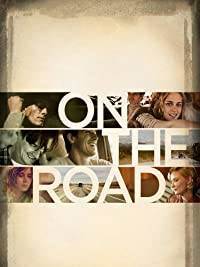 On the Road (2012) Adventure | Drama (BluRay) Kristen Stewart